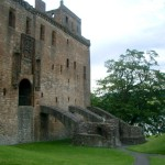 Linlithgow - Copyright ©2004 Rainer Brockerhoff
